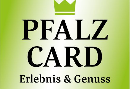 "Pfalzcard – die Pfalz ""All inclusive"""